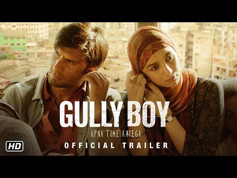Xxx Mp4 Gully Boy Official Trailer Ranveer Singh Alia Bhatt Zoya Akhtar 14th February 3gp Sex