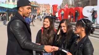 Troy: I Amsterdam - Troy