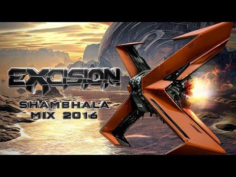 Excision Shambhala Mix 2016