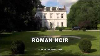 film policier francais - Roman noir