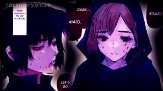 Tokyo Ghoul MMV - Ayato and Hinami