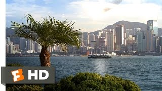 Asteroid vs. Earth (6/10) Movie CLIP - Hong Kong's Final Moments (2014) HD