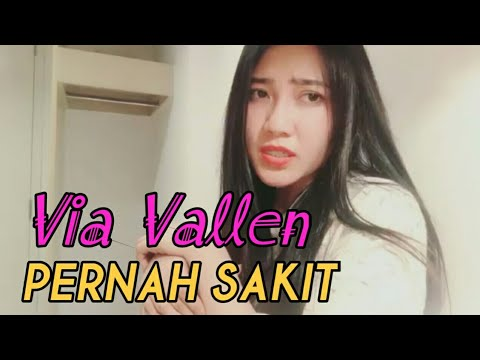 Via Vallen - Pernah (Cover Azmi) #viavallen #musik #azmi #pernah
