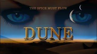DUNE (FilmGame Complet HD VOSTFR 16/9)