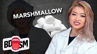 Marshmallow campur segala (Mini episode) | BDSM #11