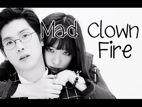 Mad clown - Fire  [Sub esp + Rom + Han]