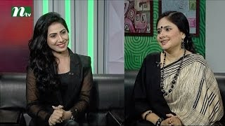 Shuvo Shondha | Talk Show | Episode 4123 | Conversation with Actor Alisha Prodhan