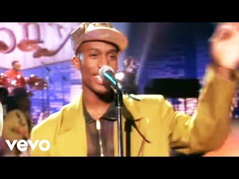 Tony Toni Toné Feels Good Official Video