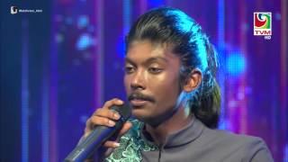 Maldivian Idol Gala Round   Heyvalla - Shalabee