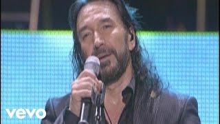 Marco Antonio Solís - Si No Te Hubieras Ido (En Vivo)