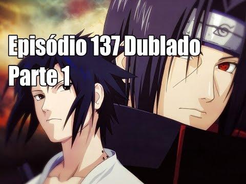 Xxx Mp4 Naruto Shippuden 137 Dublado Pt 1 3gp Sex