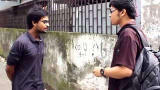 গল্পটা বন্ধুত্বের golpota bondhutter A drama by DMC students