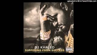 DJ Khaled - Never Surrender (feat. Scarface, Jadakiss, Meek Mill, Akon, John Legend & Anthony Ha