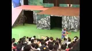Kamen Rider 響鬼  Show tại Nhật 1