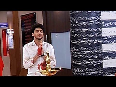 Aryan Worried About Sanchi's Life In 'Ek Rishta Saajhedari Ka' | #TellyTopUp
