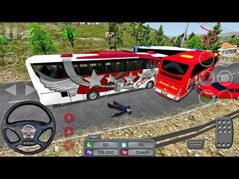 Xxx Mp4 Bus Simulator Indonesia 9 ACCIDENTS Bus Game Android Gameplay Busgames 3gp Sex