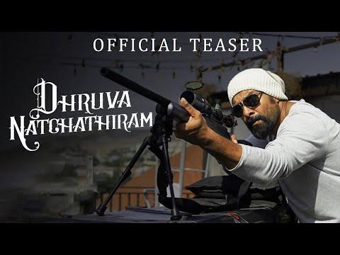 Dhruva+Natchathiram+-+Official+Teaser+-+Chiyaan+Vikram+-+Gautham+Vasudev+Menon