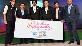 Sony Launches 'Ek India Happy Wala' Campaign For Indian Premier League