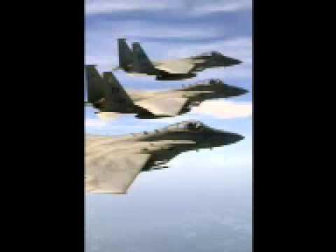 Air focre 2
