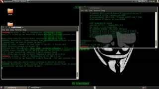Comment pirater et sécuriser un serveur SSH - JHM ( les jeunes hackers maghrébins ) by Cyberghost