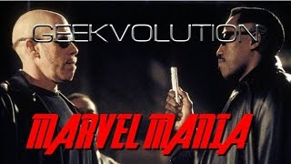 Marvel Mania Day 7 | Blade 2