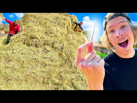 First to Find Needle in Haystack Wins 10 000