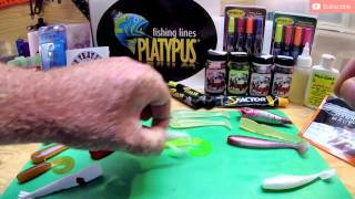 Fish That Snag - Tips, Tricks, Information & Reviews - Modifying Lures with Scents & Attractants