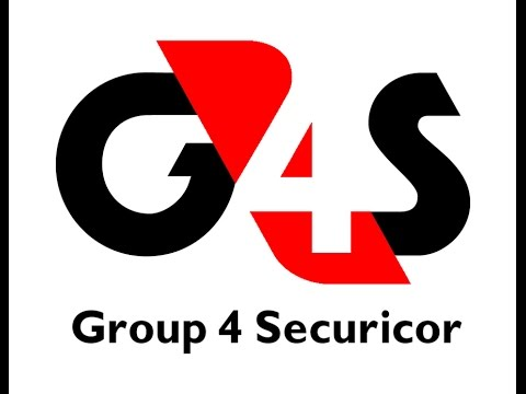 How to apply  job online for G4S company