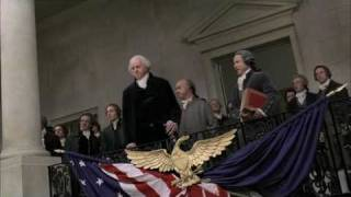 George Washington, oath of office