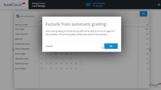 Grading – grading assessment