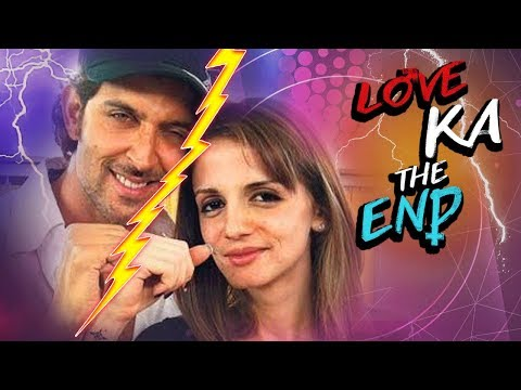 Xxx Mp4 The Real Truth Of Hrithik Roshan Sussanne Khan Divorce Fairytale Love Story Love Ka The End 3gp Sex