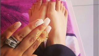 Katrina Kaif Hot Sweet Sexy Feet & Thighs | Katrina KaifSexy Legs