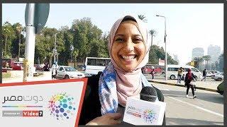 في اليوم العالمى للغة العربية الشباب نتمى التحدث بها مرة أخرى