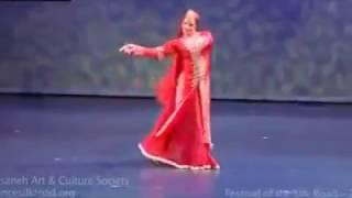 Hamed Homayoun - Molana Dance