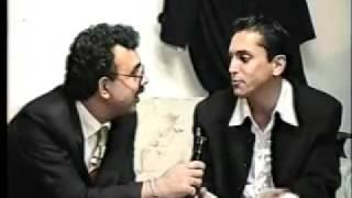 Siavash Sahneh Interview 1995 - مصاحبه با سیاوش صحنه
