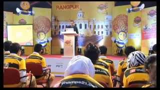 Episode 02 Divisional Round Chittagong & Rangpur - The Daily Star Spelling Bee Season 3