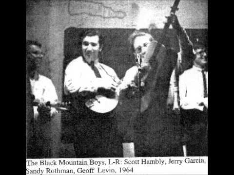 High Country Early Garcia Bluegrass 2 19 69