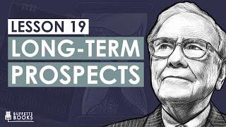 19. Warren Buffett's 2nd Rule - Understanding Capital Gains Tax