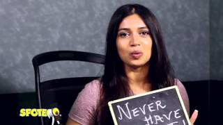 Bhumi Pednekar REVEALS her DARK Secrets   EXCLUSIVE Fun Interview with SpotboyE