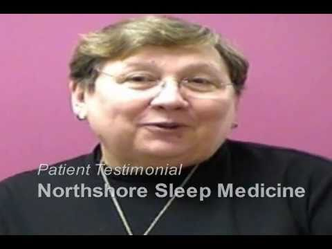 Patient testimonial for Dr. Lisa, the Sleep Doctor