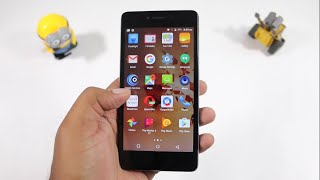 Intex Cloud Tread Unboxing & Hands on Overview