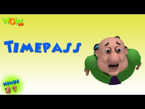 Xxx Mp4 Time Pass Motu Patlu In Hindi WITH ENGLISH SPANISH FRENCH SUBTITLES 3gp Sex