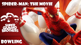 SGB Play: Spider-Man: The Movie - Extra