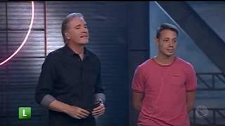 Power Couple Brasil | Terça-Feira 25/04/2017 | Pt. 3