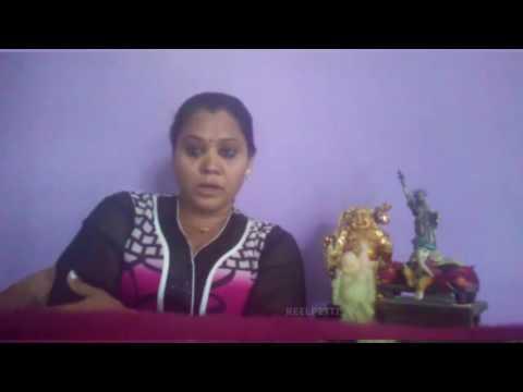 Actress Raghavi Views on Narendra Modi's Decision to Ban Rs 500 & 1000 | Attack On Black Money