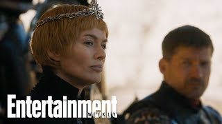 'Game Of Thrones' Season 7 Finale Title And Length Revealed | News Flash | Entertainment Weekly