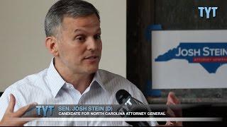 Voter Suppression Law Will BACKFIRE on North Carolina GOP