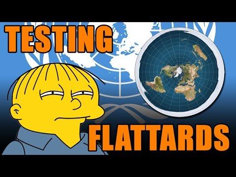 Testing Flattards Part 1
