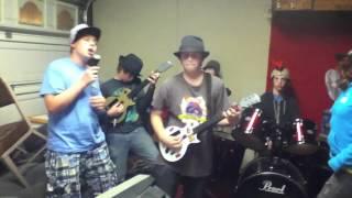 OIYA:The Music Video