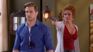 Amour à Manhattan - Episode 163 (LA GRANDE FINALE) - Mort de Stanislas Jarozelsky